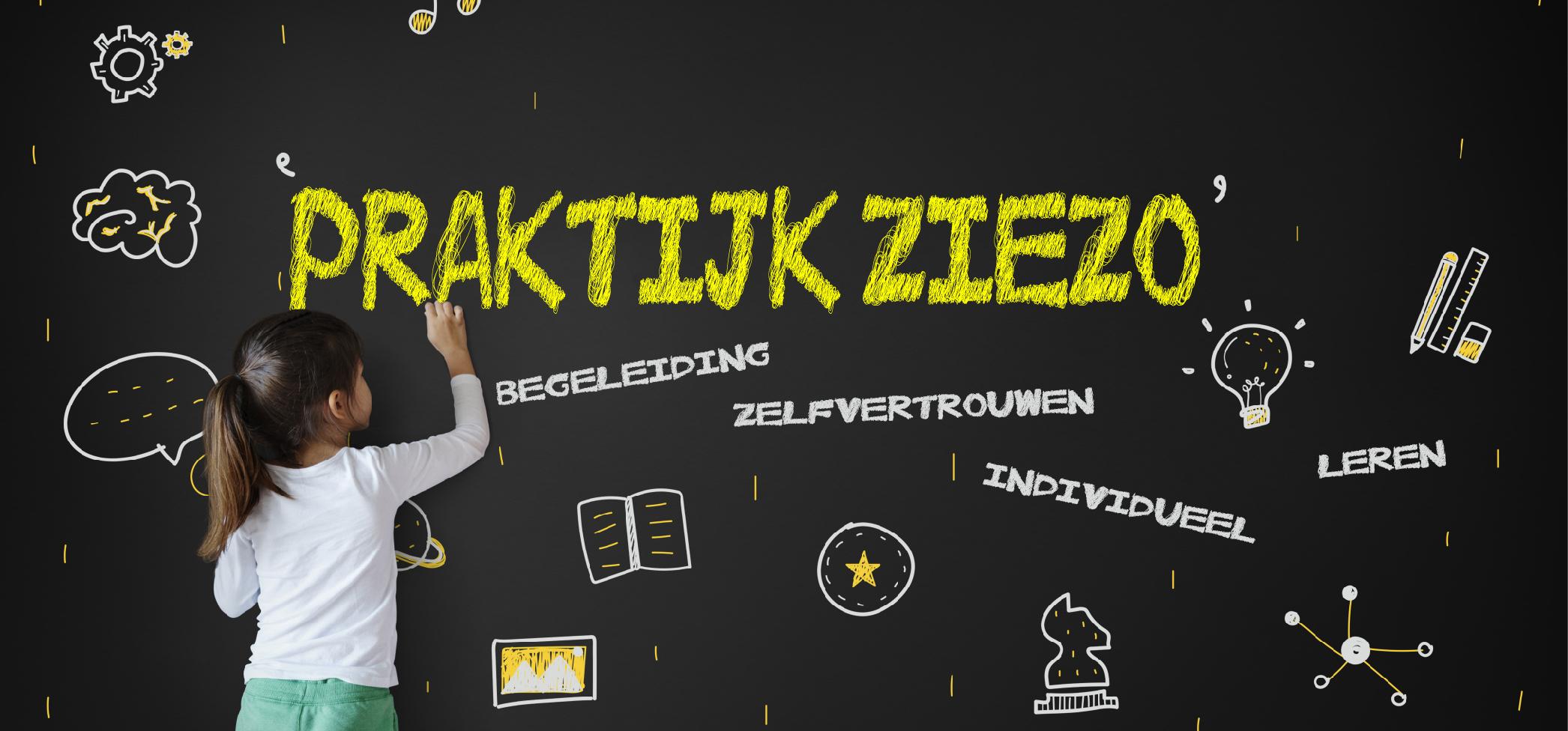 Praktijk Ziezo - Remedial Teaching en Begeleiding